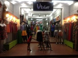 Violet ClothShop