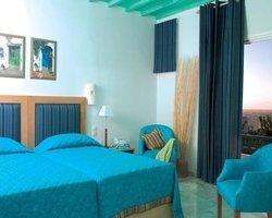 Poseidon Hotel - Suites