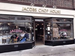 Jacobs Chop House