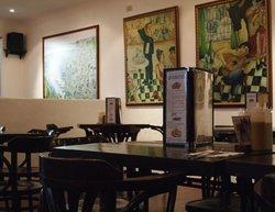 Cafe Mediterranean