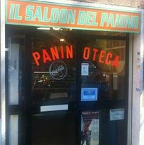 Saloon del Panino