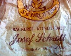 Backerei Konditorei Cafe Josef Schrott