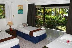 Naigani Island Resort