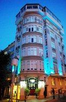 阿達馬爾酒店