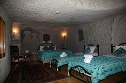 Elif Star Caves