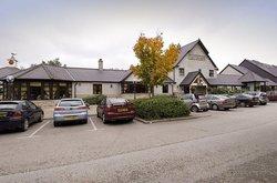 Premier Inn Llandudno (Glan-Conwy) Hotel
