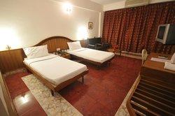 Shah International Hotel