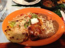 Zarape Mexican Restaurant