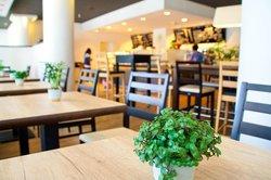 Ann Korean Bistro-Cafe: Fine Food