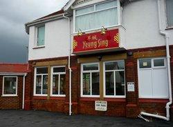 Yeung Sing Chinese Restaurant
