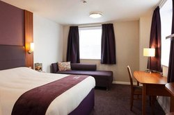 Premier Inn Birmingham City Centre (New St Station) Hotel