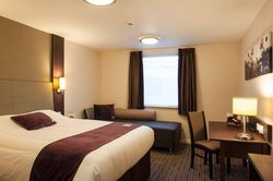 Premier Inn Bath City Centre Hotel