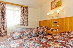 Lastochka Hotel