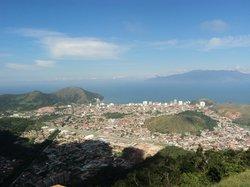 Morro De Santo Antonio