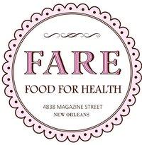 Fare Food