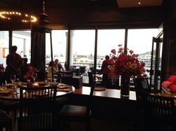 Beijing Orchid Asian Cuisine - V&A Waterfront