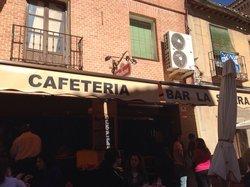 Cafeteria Bar La Sierra
