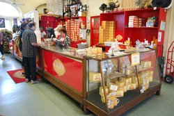 Aunt Sally's Praline Shop
