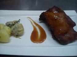 imagen La Chalota Restaurante en Las Rozas de Madrid