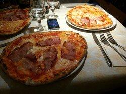 Ristorante E Pizzeria Contado