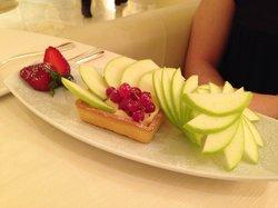 Grand Hotel Imperiale Restaurant