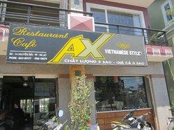 AX Restaurant