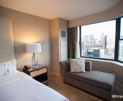 The Presidential Suite at The Westin New York Grand Central