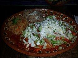 Las Pencas Restaurant