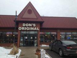 Don's Original