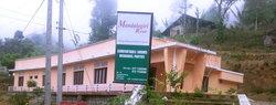 Mandalagiri Rest