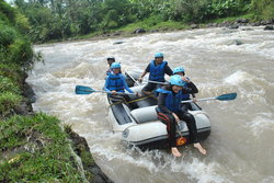 CitraElo Rafting