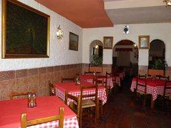 Pizzeria El Pavone