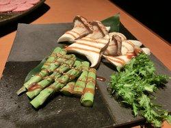 Sumibi Yakiniku Dining Daikanyama