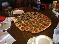 Jac & Do's Pizza