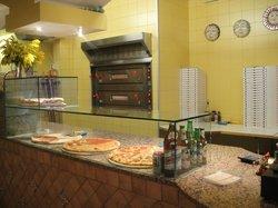 MaxiPizza Carpi