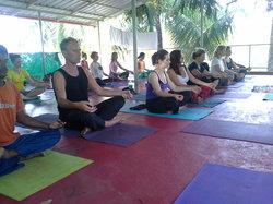 Yog Mandala