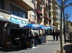 Restaurant Marivent