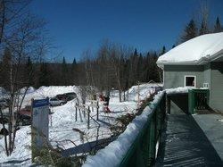 Centre de Ski de Fond de Charlesbourg