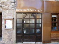 Restaurant Armengou