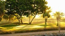 Marina Ixtapa Golf Club