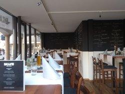 Encanto Tapas & Pasta Restaurant