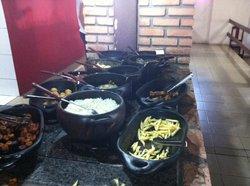 Restaurante Tia Nena