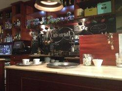 Cafe Universal Orzan