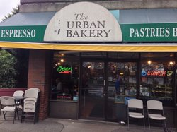 The Urban Bakery