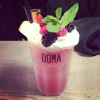 Doma Shot