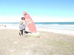 Sobral Beach