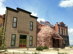 Cripple Creek Heritage and Information Center