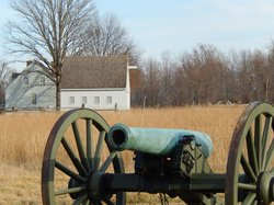 Gaines' Mill Battlefield