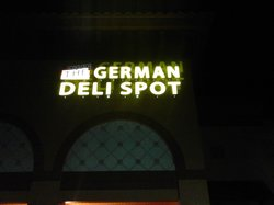The German Deli Spot