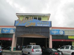 Miri City Food Court